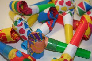 party-flutes